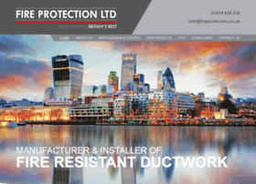 fireprotection.co.uk