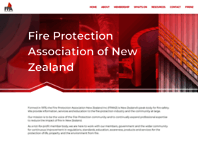 fireprotection.org.nz