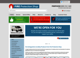fireprotectionshop.co.uk