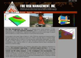 fireriskmgt.com
