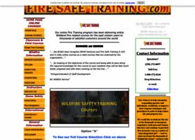 firesafetraining.com