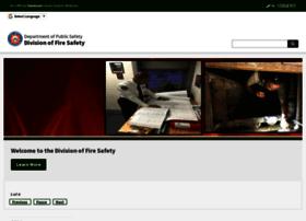 firesafety.vermont.gov
