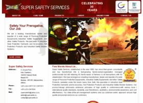firesafetyequipment.in