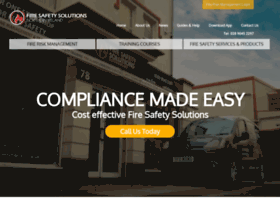firesafetysolutionsni.co.uk
