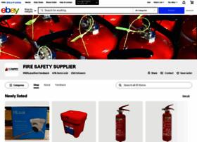 firesafetysupplier.com