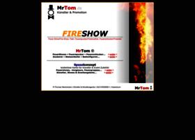 fireshow.info