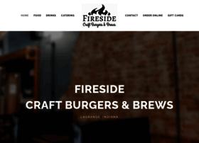 firesideindiana.com