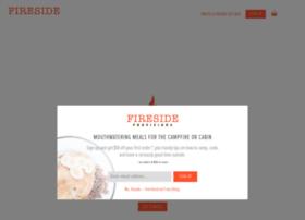 firesideprovisions.com