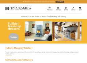 firespeaking.com
