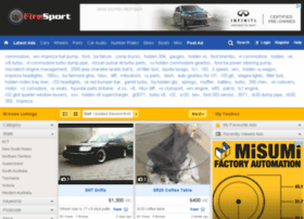 firesport.com