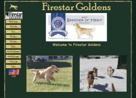 firestargoldens.com