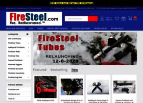 firesteel.com