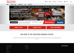 firestonerewards.com