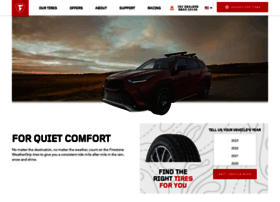 firestonetire.com