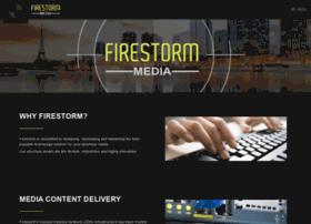 firestormmedia.tv