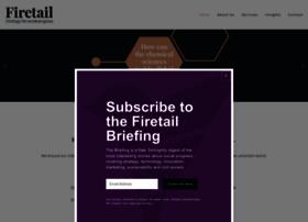 firetail.co.uk