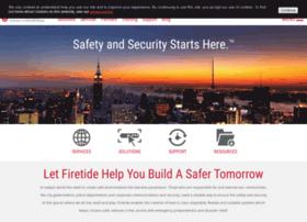 firetide.com