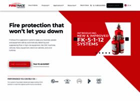 firetrace.com