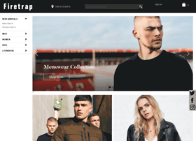 firetrap.co.uk