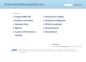 firetreehearthandgrill.com