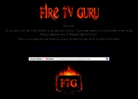 firetvguru.net