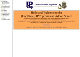 firewalladdons.sourceforge.net