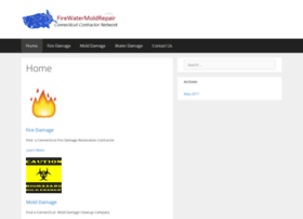 firewatermoldrepair.com