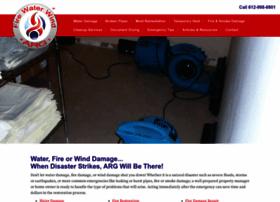 firewaterwind.com