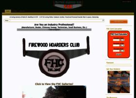 firewoodhoardersclub.com