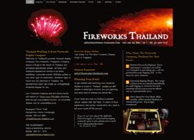 fireworks-thailand.com