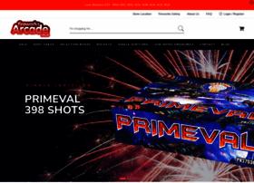 fireworksarcade.co.uk