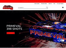 fireworksarcade.com