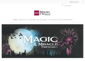 fireworksite.co.uk