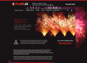 firewx.ca