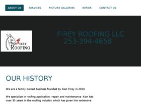 fireyroofing.com