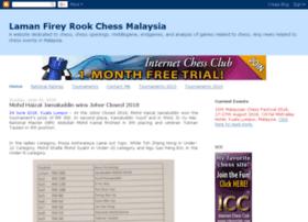 fireyrook.blogspot.com