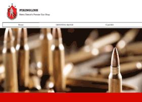 firinglineguns.com