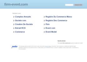 firm-event.com