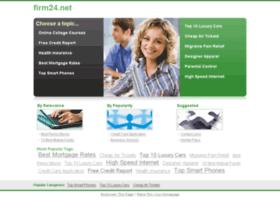 firm24.net