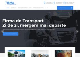 firma-transport.ro