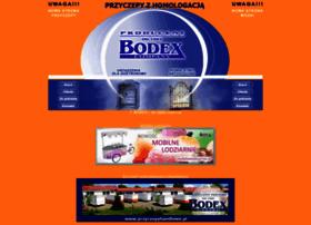 firmabodex.com.pl