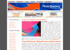 firmadirectory.com