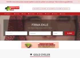 firmaekle.com.tr