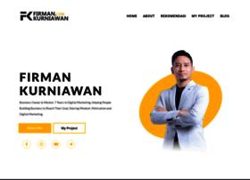 firmankurniawan.com
