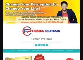 firmanpratama.wordpress.com