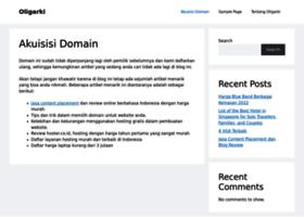 firmanthok.web.id