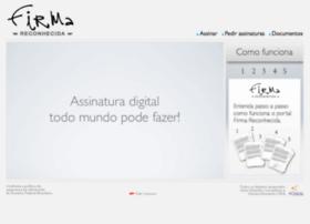 firmareconhecida.com.br