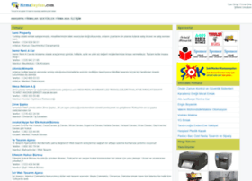 firmasayfasi.com
