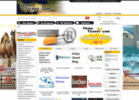 firmaticaret.com