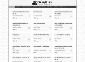 firmatlas.com